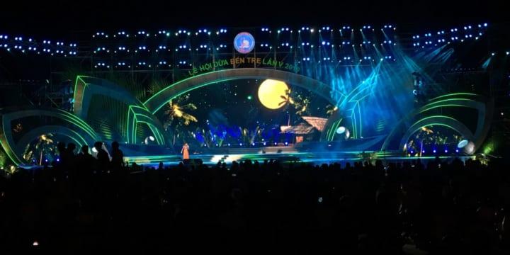 Lễ hội I Công ty tổ chức lễ hội tại Tây Ninh