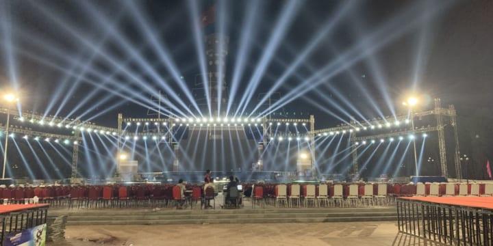 Lễ hội I Công ty tổ chức lễ hội tại Bình Dương