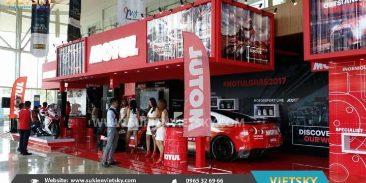 Cho thuê PG Activation giá rẻ tại Kiên Giang