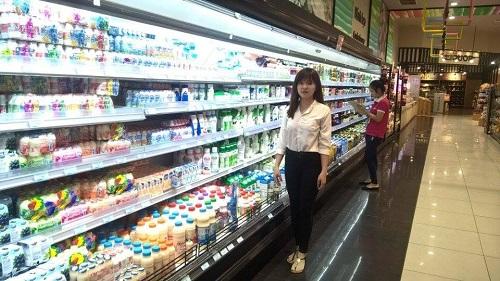 Cho thuê PG Activation giá rẻ tại Ninh Thuận