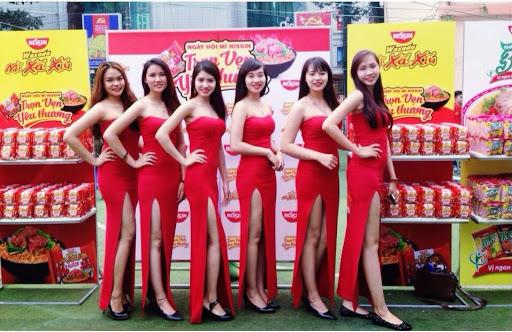 Dịch vụ cho thuê PG Activation tại Lâm Đồng