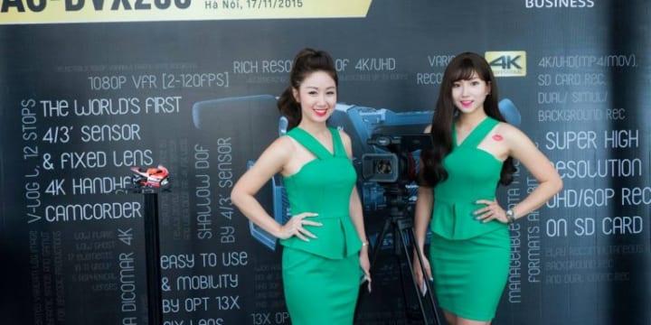 Cho thuê PG Activation giá rẻ tại Lâm Đồng