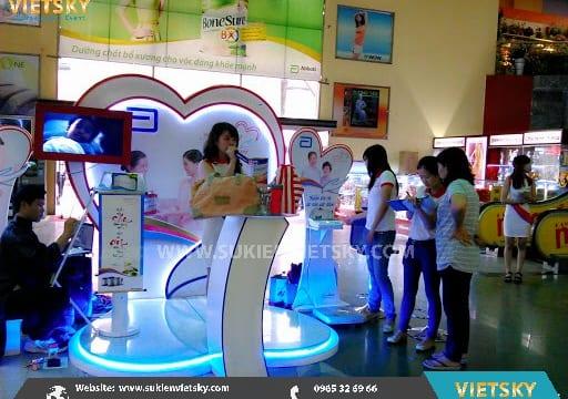 Dịch vụ cho thuê PG Activation tại Bình Thuận