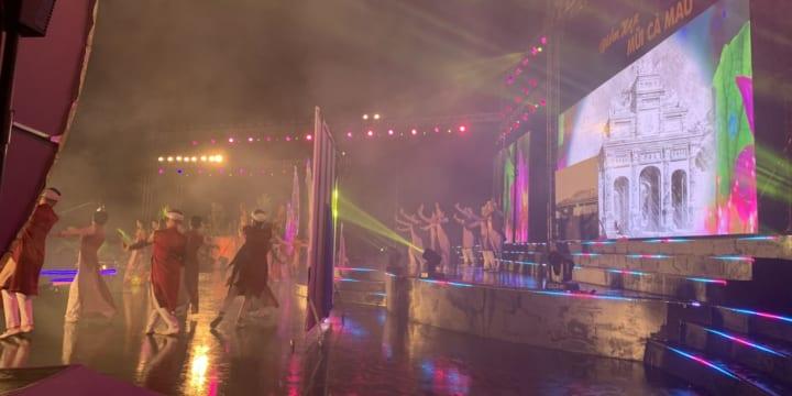 Lễ hội I Công ty tổ chức lễ hội tại Đồng Nai