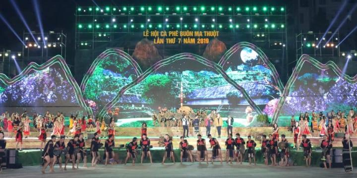 Lễ hội I Công ty tổ chức lễ hội tại Vũng Tàu