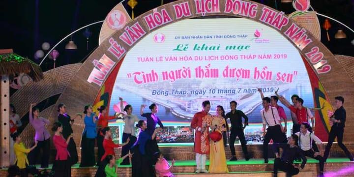 Công ty tổ chức lễ hội giá rẻ tại Đồng Nai