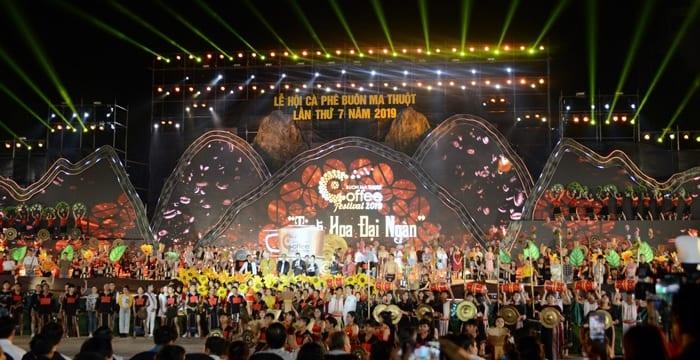 Lễ hội I Công ty tổ chức lễ hội tại Bình Phước