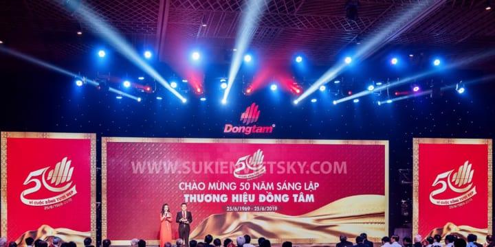 Cho thuê sân khấu I Dịch vụ cho thuê sân khấu tại Bình Phước