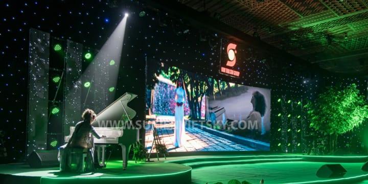 Dịch vụ cho thuê âm thanh, ánh sáng chuyên nghiệp tại Tây Ninh