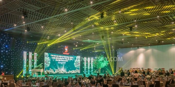 Dịch vụ cho thuê sân khấu giá rẻ tại Đồng Nai