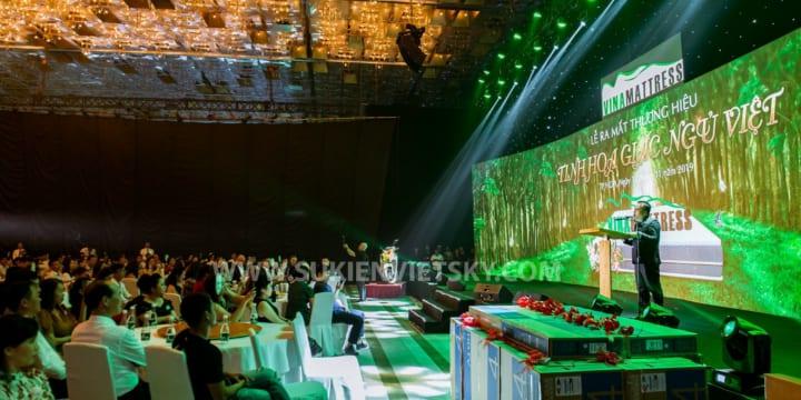Cho thuê sân khấu I Dịch vụ cho thuê sân khấu tại Đồng Nai