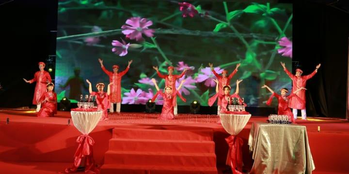 Công ty dịch vụ tổ chức tiệc tất niên giá rẻ tại Sóc Trăng