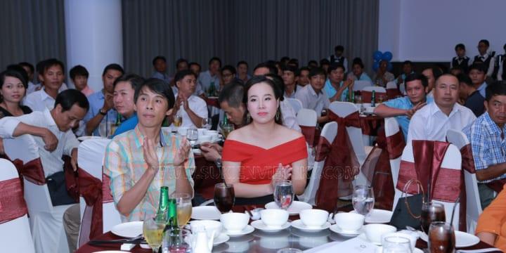 Công ty tổ chức hội nghị, hội thảo giá rẻ tại Vũng Tàu